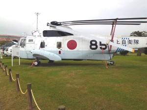 HSS-2B横から