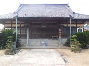 浄信寺本堂