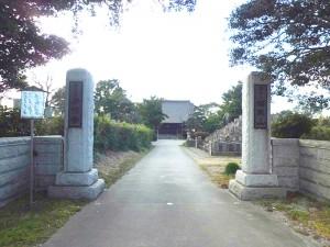 浄信寺山門