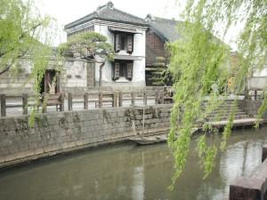 佐原の小野川