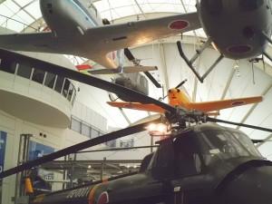 所沢航空博物館