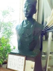 白虎隊伝承史学館松平容保