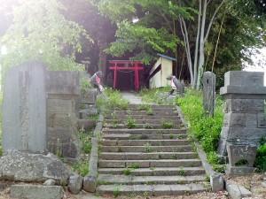 権兵衛稲荷神社