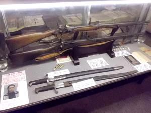 後装式スナイドル銃とヤタガ