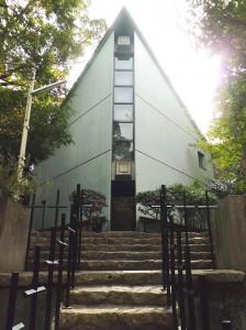 澤田美喜記念館