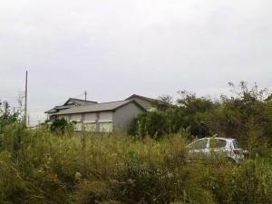 富津陣屋跡周辺