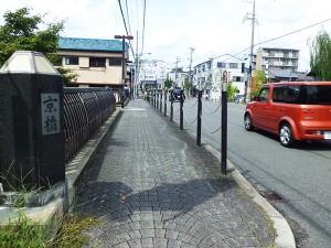 現代の京橋