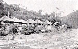 三枚橋付近の古写真