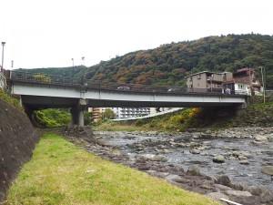 現代の三枚橋