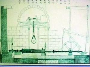 22水力三連錐台の図