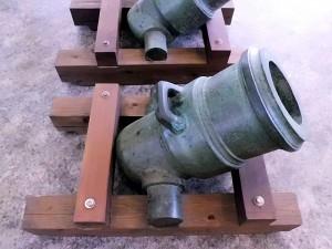 20ドイムモルチール砲