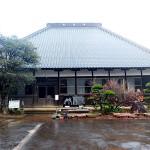 龍溪寺本堂