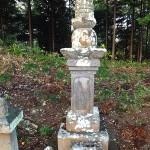 樹徳院の墓