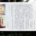 龍溪寺本尊の解説
