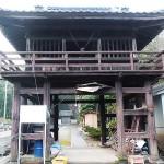 龍溪寺鐘楼堂