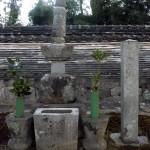 2代松平泰親の墓