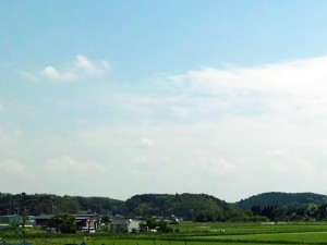 横田の古戦場
