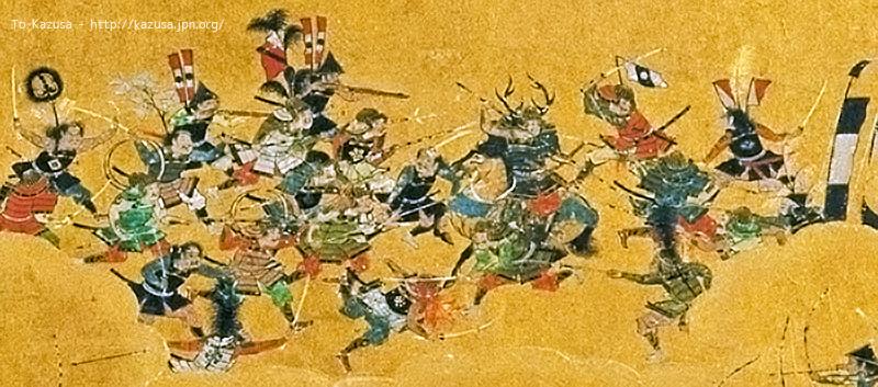 大阪の陣天王寺の戦い本多忠朝
