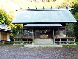 御宿大宮神社