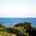御宿の海網代湾