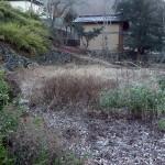 高遠城は東武家屋敷の地