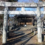 新城盛信神社