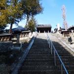 建福寺の守屋貞治石仏群